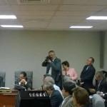 Alejandro Toledo tampoco respondió en la 'Comisión Orellana'