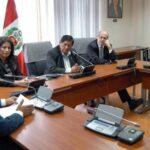 Comisión Lava Jato presentará informe final el 31 de mayo