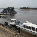 Congo: Desaparecen 23 personas en naufragio