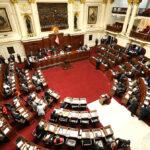Congreso: Pleno debate el miércoles informe sobre narcopolítica