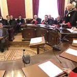 España: Consejo de Estado acusa de voluntad de desacato a Congreso catalán
