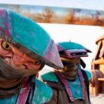 Star Wars: ¿Sabe quién es Constable Zuvio?