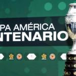 Copa América Centenario será en EEUU en junio del 2016