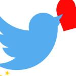 Twitter cambia los 'Favoritos' por 'Me gusta' con forma de corazón