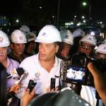 Rafael Correa ve difícil que se acepte su oferta de producir menos crudo