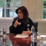 Cristina Kirchner a diputados: cumpliremos rol como oposición