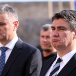 Croacia: Empate en encuestas ante las elecciones de este domingo