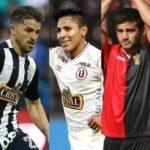 Torneo Clausura: Tabla de posiciones previa a la fecha 17