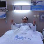 EsSalud realiza exitoso trasplante de riñón a un chofer cusqueño