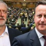 Corbyn comunica a diputados laboristas no apoyará ataques en Siria