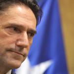 Chile: Ministro de Defensa anuncia que se resguardará frontera con Perú
