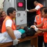 Fenómeno El Niño: Aprueban Simulacro Binacional Perú-Ecuador