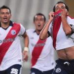 Municipal jugará la Copa Sudamericana al ganar 2-1 a Alianza Lima