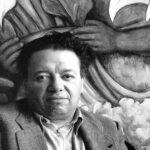 Efemérides del 24 de noviembre: Muere Diego Rivera