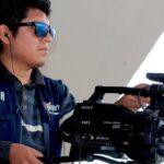 Alerta OFIP: Agreden a reportero y camarógrafo en Casma