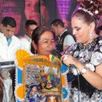 Dina Páucar celebra con el Perú sus 25 años artísticos (Fotos)
