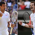 Masters 1000: Djokovic y Murray se enfrentan en la final de París