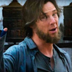 Doctor Extraño: Benedict Cumberbatch en rodaje de Nepal