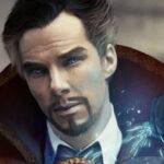 Marvel confirma inicio de producción de Doctor Strange