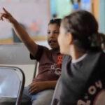 UE lanza un manual para informar sobre los derechos del niño