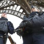 Francia: cierran Torre Eiffel, Eurodisney y el Louvre por atentados