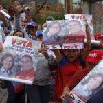 Venezuela: Oposición no firmará propuesta de la misión de Unasur