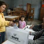 Elecciones 2016: JNE saluda convocatoria a comicios generales
