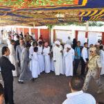Egipto: Aseguran que elecciones se desarrollan sin irregularidades