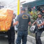 San Juan de Miraflores: Municipio embarga bienes a morosos