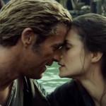 En el corazón del mar: tráiler con Chris Hemsworth y Tom Holland