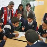 Fenómeno 'El Niño': Escolares de zonas de emergencia solicitan atención
