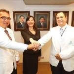 EsSalud designa gerentes de las redes Almenara y Sabogal