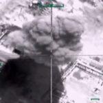 Rusia destruyó 2.000 camiones con crudo del Estado Islámico