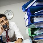 Europa: Estrés en el trabajo tiene coste de 136,000 millones de euros