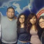 La Familia Feliz: Conoce a la banda de rock independiente