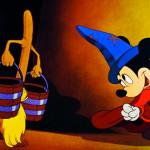 Fantasía: 75 años de la obra maestra de Walt Disney