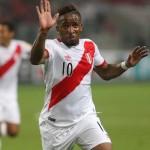 FIFA: Selección peruana sube 10 posiciones en clasificación
