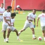 Perú vs. Paraguay: Selección cumple segundo día de entrenamiento