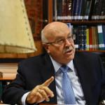 Excanciller Eduardo Ferrero: Chile interpreta mal límite terrestre