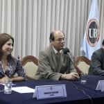 Universidad Bausate y Meza realizó VII Festival de Reportajes Televisivos