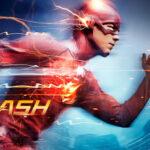 The Flash irá a Tierra 2 y estrena un nuevo afiche