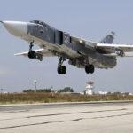 Siria: Bombardeos rusos dejan al menos 18 civiles muertos