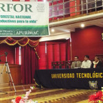 Apurímac: Serfor organiza foro sobre flora y fauna silvestre