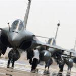 Francia bombardea al Estado Islámico en Siria
