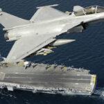 Aviones franceses bombardean bases yihadistas