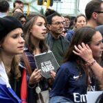 Atentado en París: Realizaron marcha de solidaridad en Lima