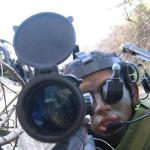 Cisjordania: Francotiradores palestinos matan a 2 israelíes civiles