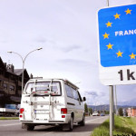 Francia: Restablecerán controles un mes en fronteras Schengen