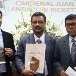 Egresados de Bausate y Meza ganan concurso nacional de periodismo
