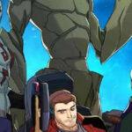 Guardianes de la galaxia: Serie animada pre-estrenada en diciembre